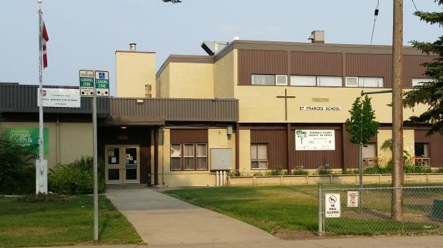 St. Frances Elementary School