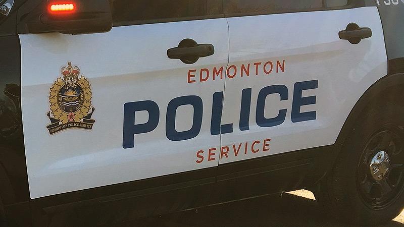 Edmonton Police Service generic