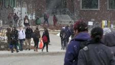 Waterloo students