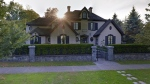The home at 3883 Cartier St. in Vancouver is shown in this undated photo from Google Street View.