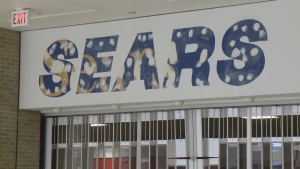 Cornwall Sears to go from retail to residential
