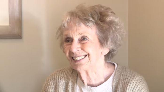 Judy Bryden
