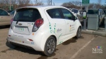 CarShare adds new eco-friendly vehicles to fleet