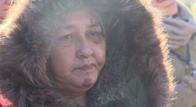 CTV file image of Thelma Favel.