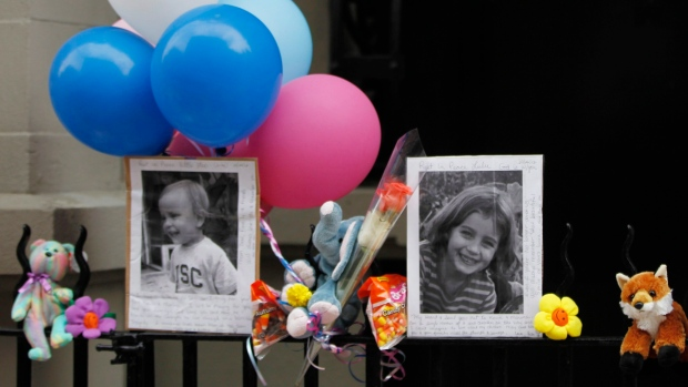 Nanny To Be Sentenced In Killing Of Two Children In New York City