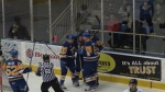 Breaking down the odds: Blades' playoff chances