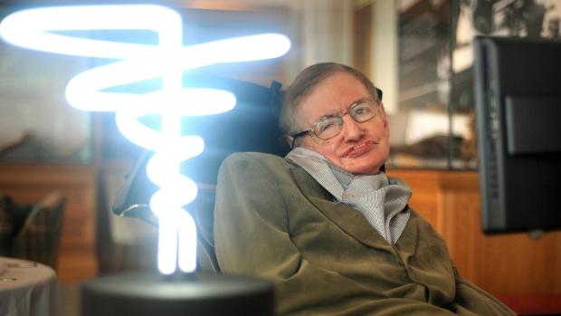 Stephen Hawking had a savage sense of humour, Twitterati share instances