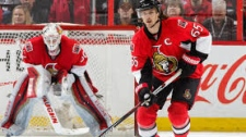 Sens successful in the Sunshine State