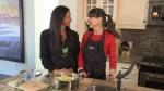 Wholesome Irish recipes with Korey Kealey