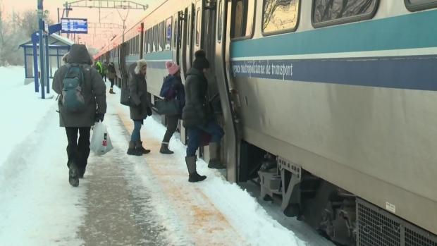 deux montagnes train line