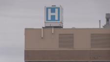 London Hospital H