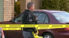 Mother and son killed in Ajax