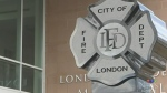 CTV London: Course of action