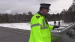 Cracking down on distracted drivers in Muskoka