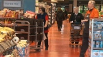 Grocery giant under fire