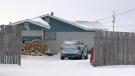 Homes overcrowded on Hatchet Lake Dene Nation