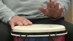 Music therapy helps patients