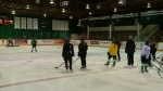 Huskies women ready for national hockey stage