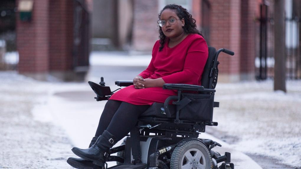 Disability violence