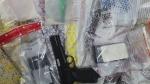 2 people arrested in Kitchener drug bust