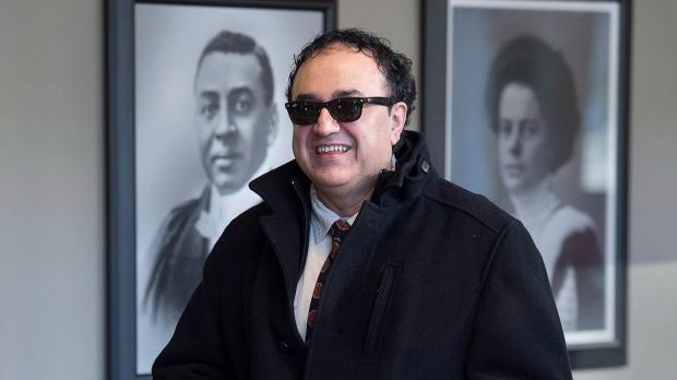 Seyed Mirsaeid-Ghazi