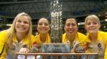 Manitoba curlers make history