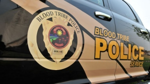 Blood Tribe Police Service