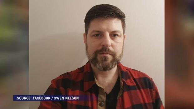 Owen Nelson