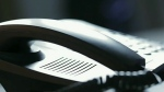 Barrie residents polled by robocalls