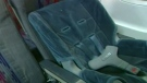 Car seats on planes under review