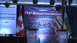 SARM talks rural crime