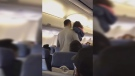 Extended: Family forced from Southwest flight