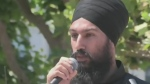 CTV News Channel: Singh responds to scrutiny