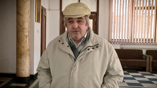 Romanian Court Tells 63-Year-Old Man He Will Remain Legally Dead