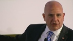 CTV News Channel: McMaster to be replaced: report