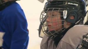 Athlete of the Week: Nine-year-old Michael Friesen