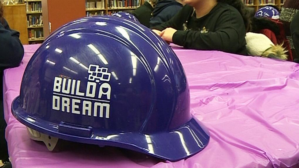 CTV Windsor: Build a Dream