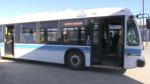 Northern Ontario transit funding