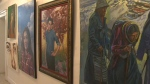 Hundreds of portraits part of new gallery