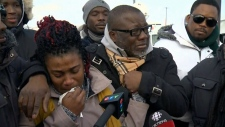 CTV National News: A family's emotional plea