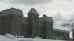 Jack Woods was on a temporary absence from the minimum-security unit at Dorchester Penitentiary when he failed to return to a community-based residential facility in Moncton on Thursday.