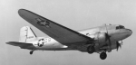 In 1944, an India-bound C-47 Dakota KG653 plane carrying 23 passengers was shot down over Neuleiningen, Germany. Decades later, German researcher Erik Wieman is searching for living relatives of those aboard -- including two Quebecers -- so they may hold a memorial at the site to commemorate the crash. (Photo courtesy of Wikipedia commons)
