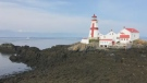 Of the 180 lighthouse sites across Nova Scotia, Larry Peyton has confirmed that 22 of them are no longer standing.