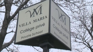 More than 100 of Quebec's leading performers have signed an open letter asking Villa Maria to not cancel the school's music program.