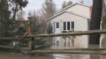 CTV Barrie: Flooding relief