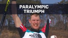 Canada's Paralympians triumph in Pyeongchang