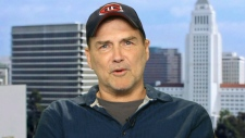 CTV QP: Norm Macdonald on Trump, PM Trudeau