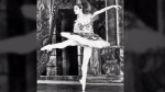 CTV News Channel: Canadian ballerina inducted