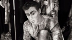 Cirque du Soleil performer Yann Arnaud