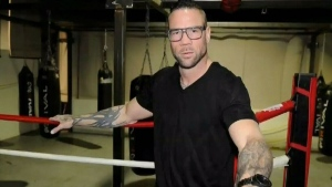 CTV Atlantic: N.B. boxer Whittom remembered as pas